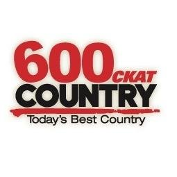 Country 600 CKAT Interview with Trevor Holliday